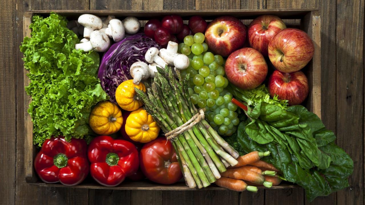 Dieta vegetariana a Verona - Dieta vegetariana a Modena